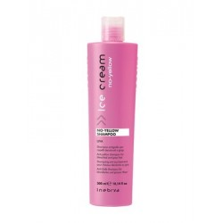 ICE CREAM NO YELLOW SHAMPOO 300 ML
