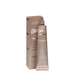 ALTER EGO BEBLONDE PURE TONER BEZ AMONIAKU 60 ML