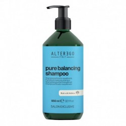 ALTER EGO PURE BALANCING SZAMPON 950 ML