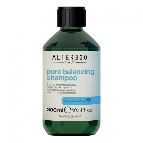 ALTER EGO PURE BALANCING SZAMPON 300 ML