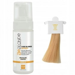 ALTER EGO BEBLONDE PURE BLOND REFRESH VANILLA PIANKA 150 ML