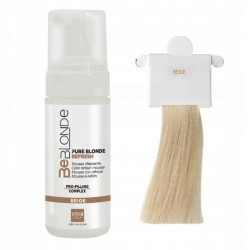 ALTER EGO BEBLONDE PURE BLOND REFRESH BEIGE PIANKA 150 ML