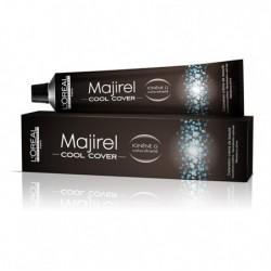 LOREAL MAJIREL COOL COVER FARBA 50 ML