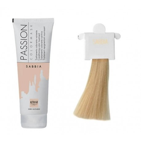 ALTER EGO PASSION COLOR MASK SABBIA 250 ml