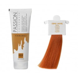 ALTER EGO PASSION COLOR MASK CARMEL 250 ml