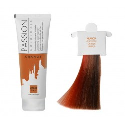 ALTER EGO PASSION COLOR MASK ORANGE 250 ml