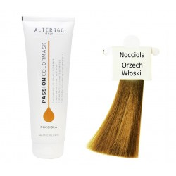 ALTER EGO PASSION COLOR MASK NOCCIOLA 250 ml