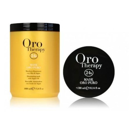 ORO THERAPY MASKA 1000 ML
