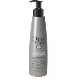 ORO THERAPY CONDITIONER DIAMANTE PURO ODŻYWKA 300 ML