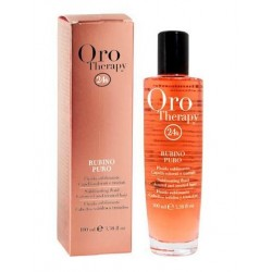 ORO THERAPY RUBINO PURO FLUID 100 ML