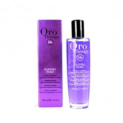 ORO THERAPY ZAFFIRO PURO FLUID 100 ML