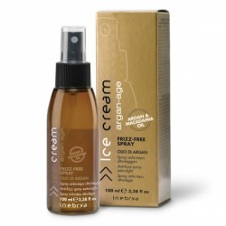 INEBRYA ARGAN-AGE FRIZZ FREE SPRAY 100 ML
