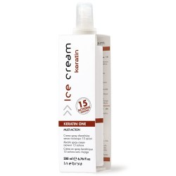 ICE CREAM KERATIN ONE MULTI-ACTION 15w1 200ML