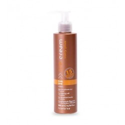 ICE CREAM CURLY PLUS CURL ONE 15 IN 1 MLECZKO 200 ML
