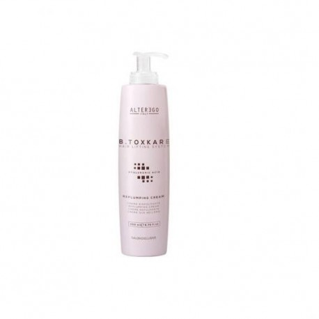 ALTER EGO B.TOXKARE HAIR LIFTING REPLUMPING KREM 200 ML