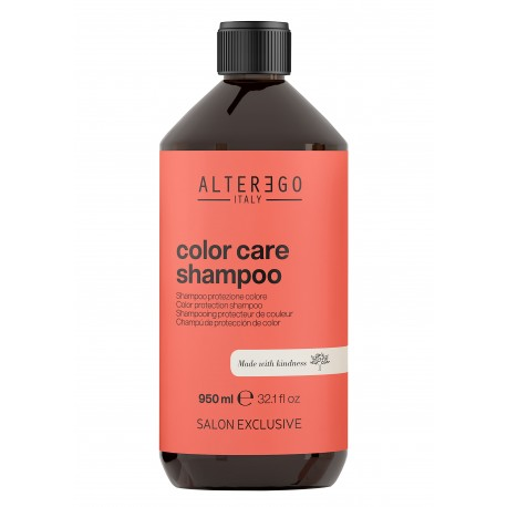 ALTER EGO ARGANIKARE MIRACLE COLOR SZAMPON 950 ML