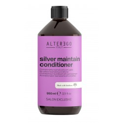 ALTER EGO ARGANIKARE MIRACLE COLOR SILVER MAINTAIN ODŻYWKA 1000 ML