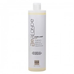 ALTER EGO BE BLONDE PURE LIGHT OIL OLEJEK ROZJAŚNIAJĄCY 500ML
