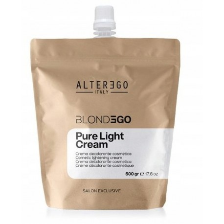 ALTER EGO BLONDEGO PURE LIGHT KREM ROZJAŚNIAJĄCY 500G
