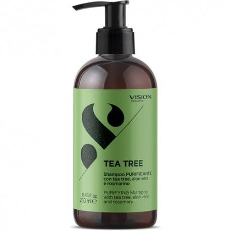 VISION TEA TREE SZAMPON 250 ML